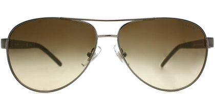 Ralph by Ralph Lauren RA 4004 103/13 Aviator Metal Sunglasses