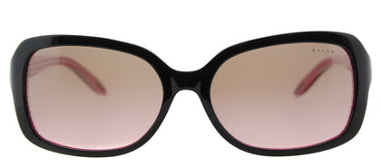Ralph by Ralph Lauren RA 5130 109214 Rectangle Plastic Sunglasses