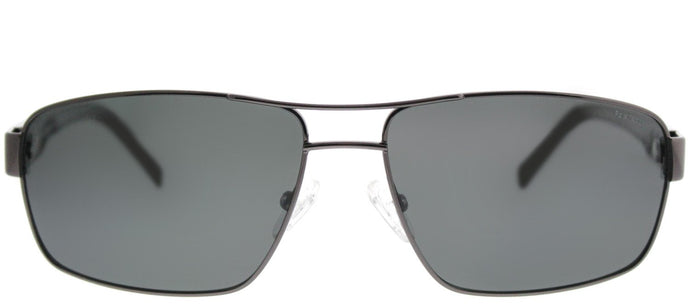 Chesterfield CH 02/S 7SJ RA Gunmetal Aviator Metal Sunglasses