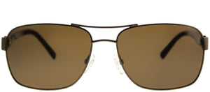 Chesterfield CH 01/S 6ZM VW Shiny Bronze Aviator Metal Sunglasses