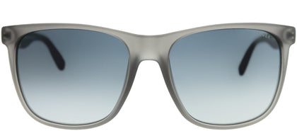 Tommy Hilfiger TH 1281/S FME HD Gray White Rectangle Plastic Sunglasses