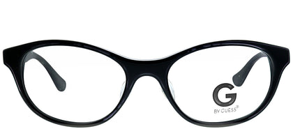 G by Guess GU 104 BLK Black Cat-Eye Plastic Eyeglasses