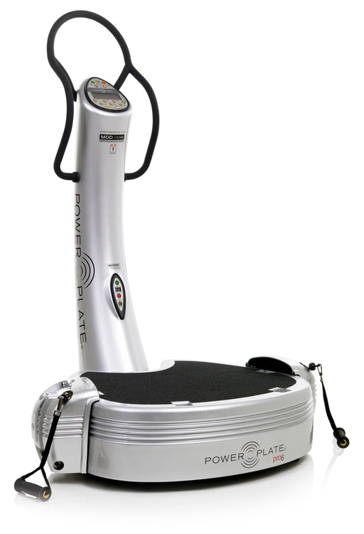 Power Plate Pro6