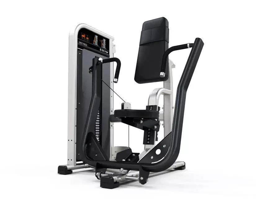 Exigo Selectorised Seated Chest Press