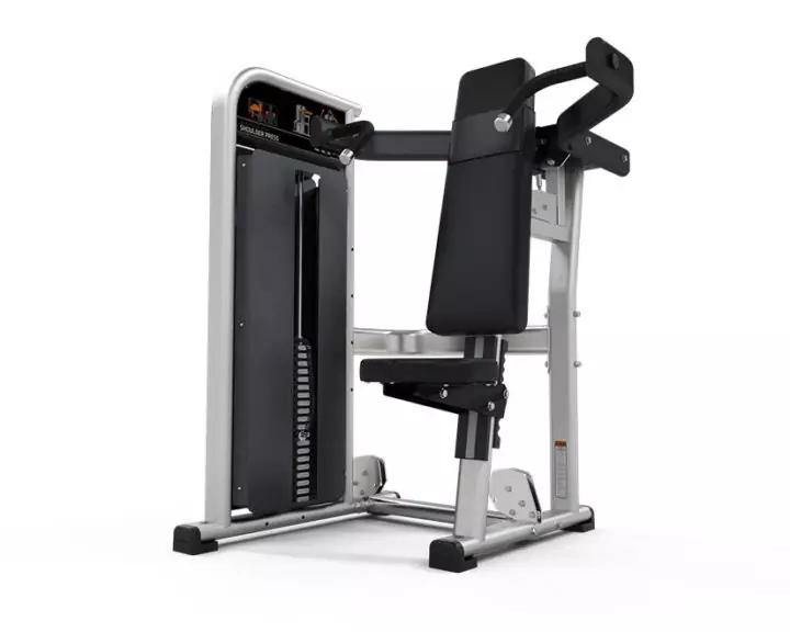 Exigo Selectorised Shoulder Press