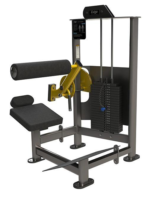 Back Machines — Best Gym Equipment