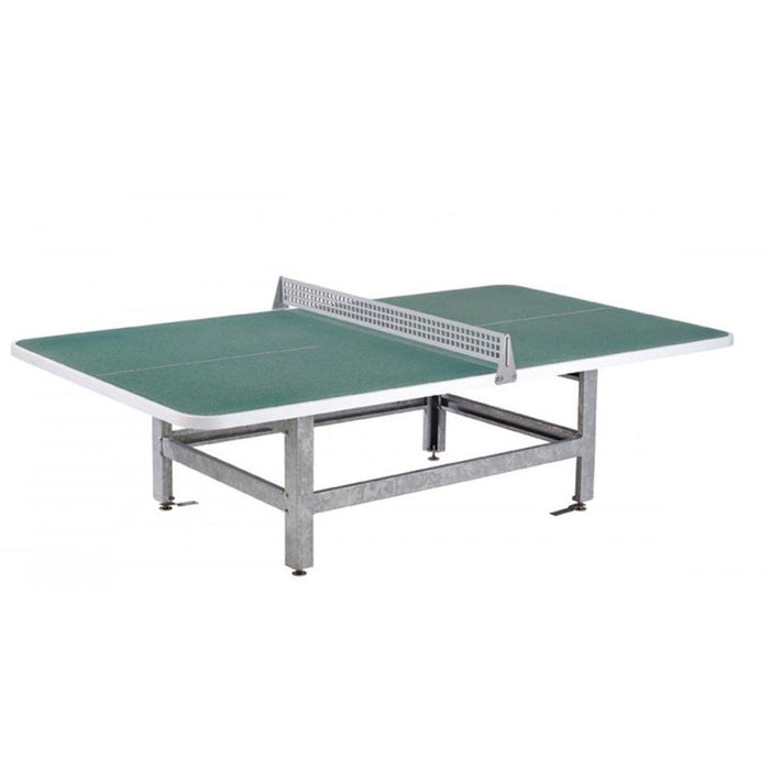 Butterfly S2000 Polymer Concrete / Steel With Rounded Corners Table Tennis
