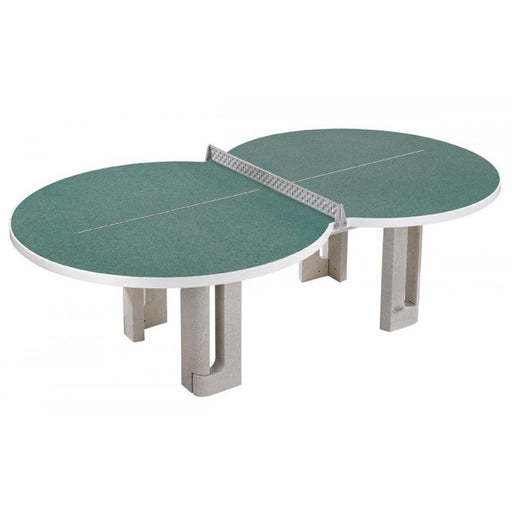 Butterfly F8 Polymer Concrete Table Tennis