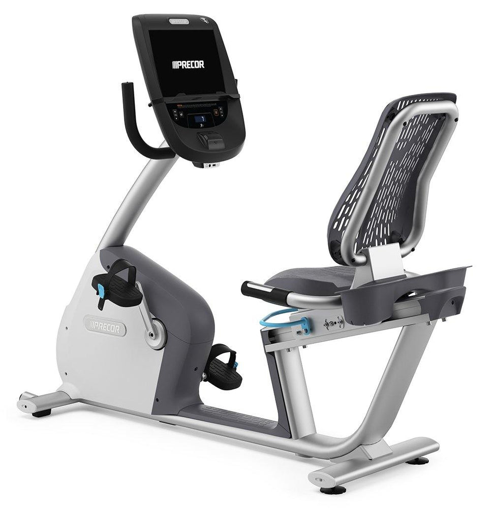 Precor RBK 885 Experience Series Recumbent Bike