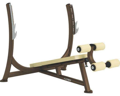 Cybex Olympic Decline Press
