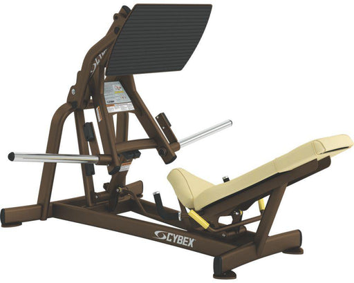 Cybex Squat Press Plate Loaded