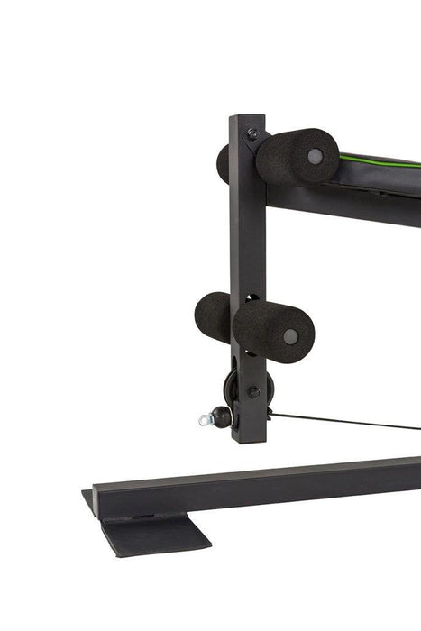 Tunturi HG10 Home Gym (1/5)