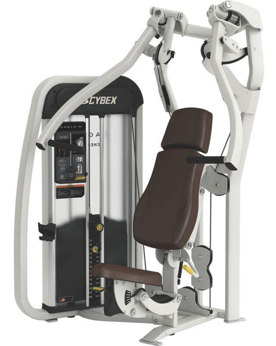 Cybex Eagle NX Chest Press Selectorised
