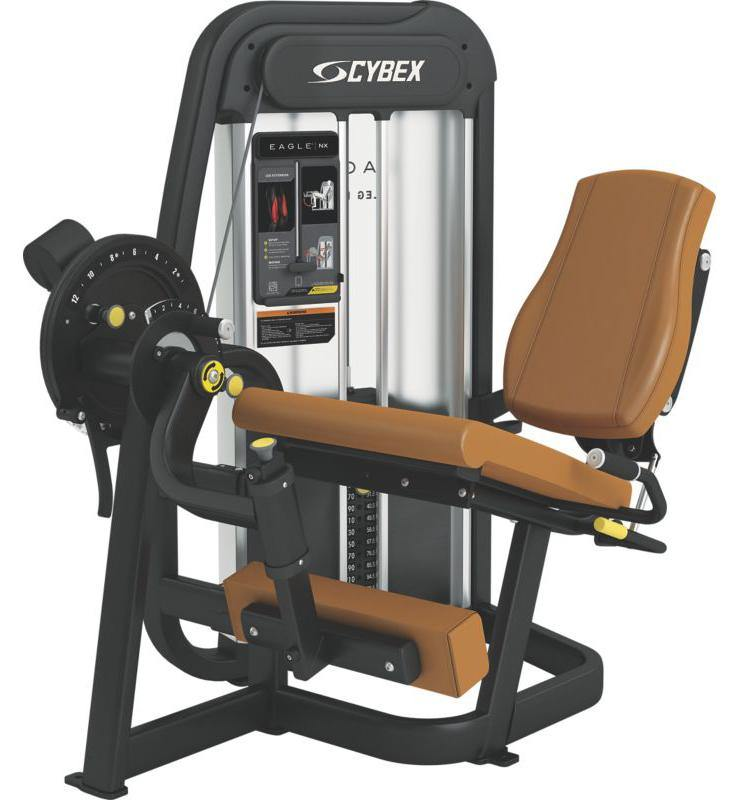 Cybex Eagle NX Leg Extension Selectorised