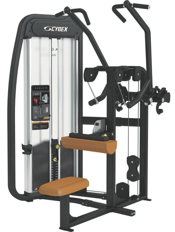 Cybex Eagle NX Lat Pull Down Selectorised