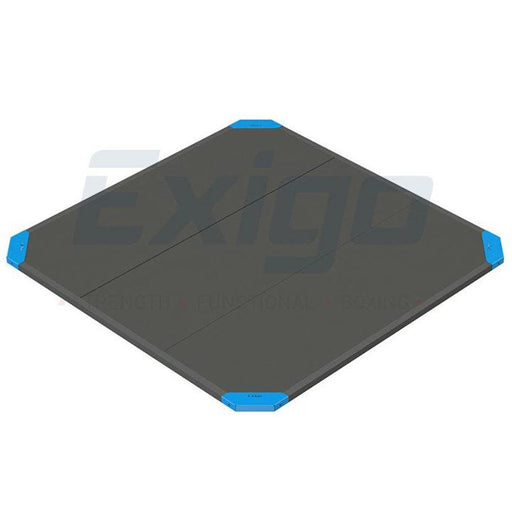 Exigo 3 X 3 Mtr Lifting Platform 60Mm - Rubber Centre
