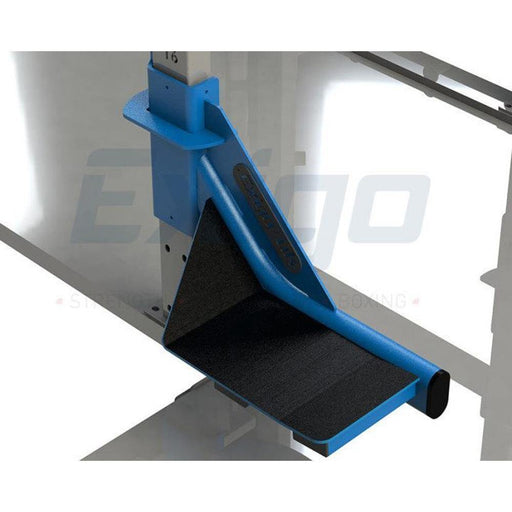 Exigo Scoop Attachment - Elite Racks