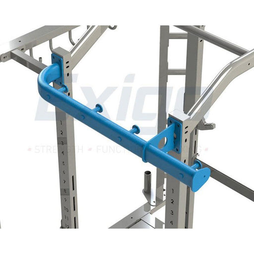 Exigo Upper Band Pegs Power Rack - Elite Power Rack