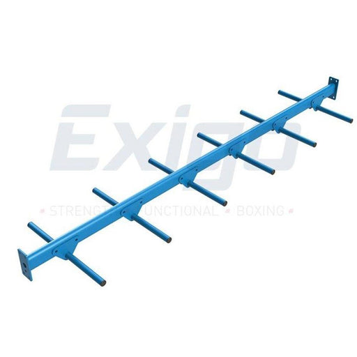 Exigo 3Mtr Straight Monkey Bar Run - Pro Rack