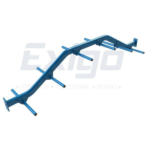 Exigo 3Mtr Incline Monkey Bar Run - Elite Rack