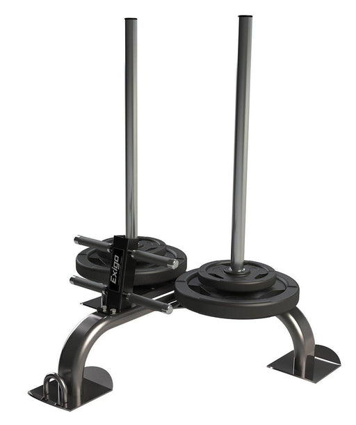 Exigo Fitness Sled (Not included Harness)