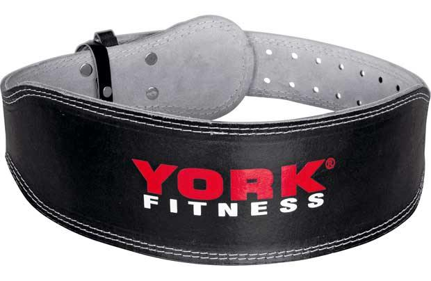 York Leather Belt