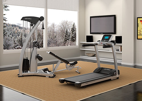 Life Fitness T3 with Go Console Treadmill - FREE INSTALLATION
