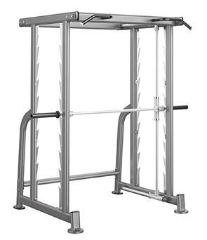 GymGear Elite Series 3D Smith Machine