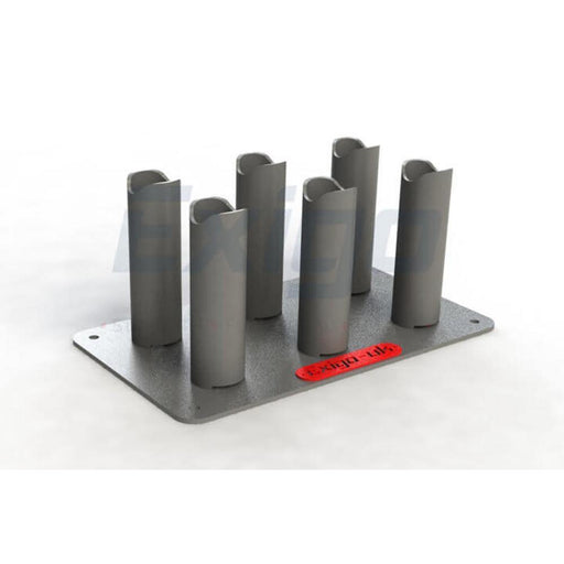 Exigo Olympic Bar Holder - 6 Bars