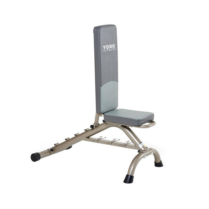 York Fitness Bench