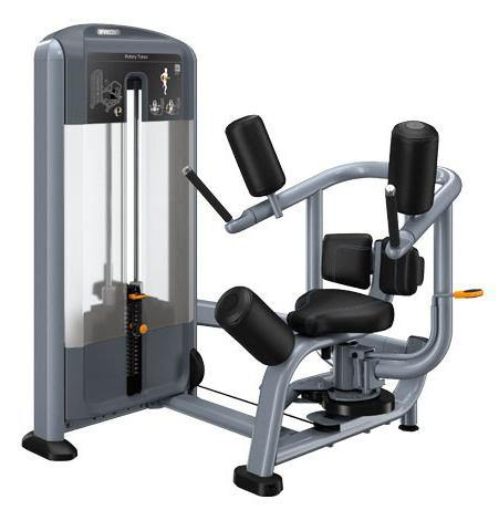 Precor Discovery Series Selectorised Rotary Torso