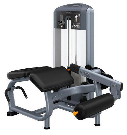 Precor Discovery Series Selectorised Prone Leg Curl
