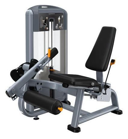 Precor Discovery Series Selectorised Leg Extension