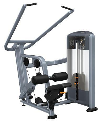 Precor Discovery Series Selectorised Diverging Lat Pulldown