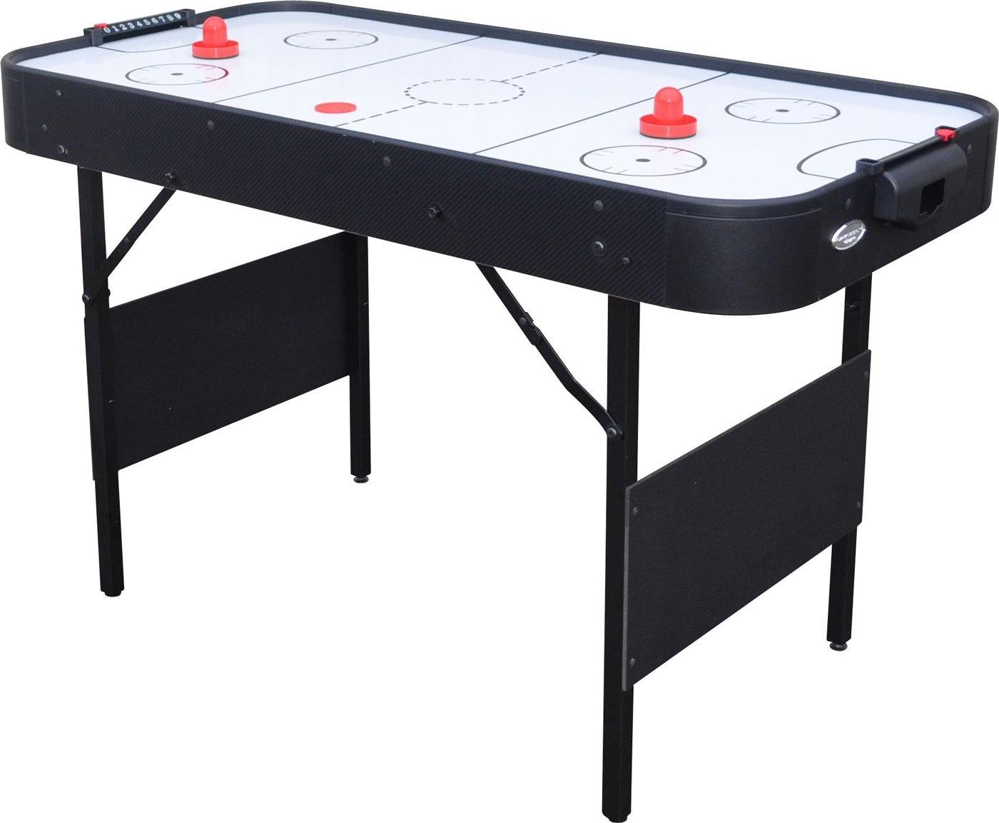 Gamesson 4ft Shark White Air Hockey Table
