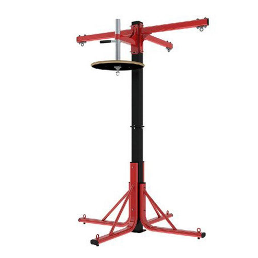 Exigo 4 Station Frame - Inc Speedball Platform