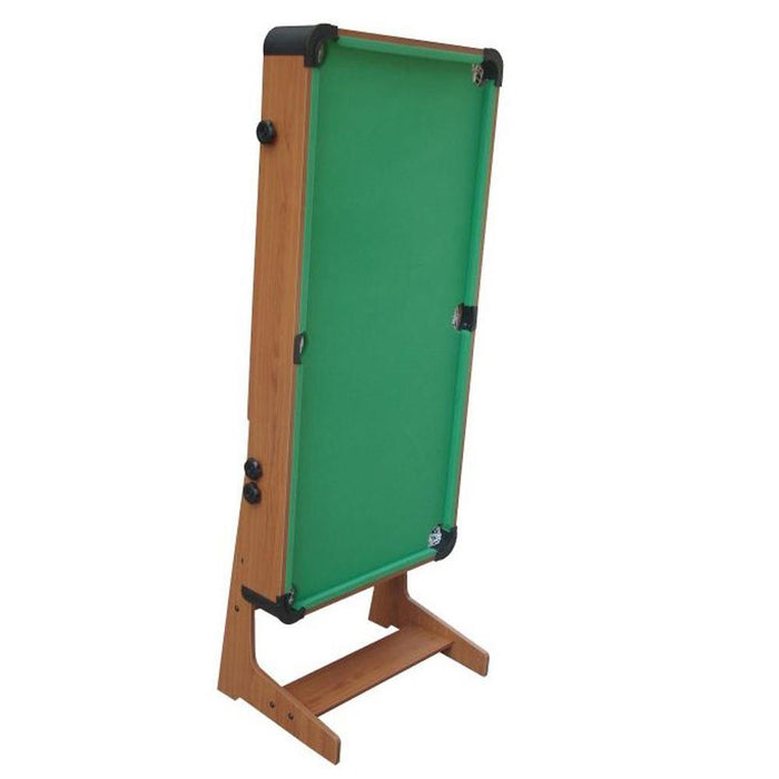 Gamesson Eton 4ft 6in Folding Pool Table