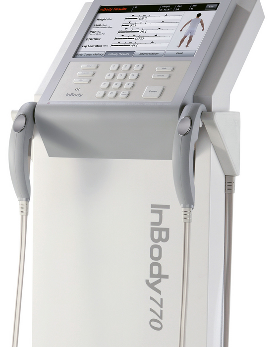 InBody 770 Body Composition Analyser