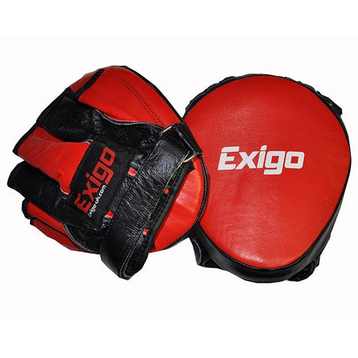 "Exigo Micro ""Cuban"" Training Pads"