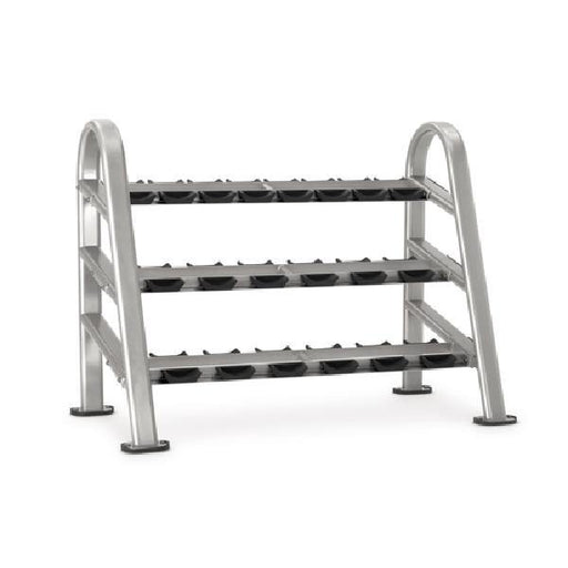 Nautilus Instinct Dumbbell Rack 10-pair / 3 Tier