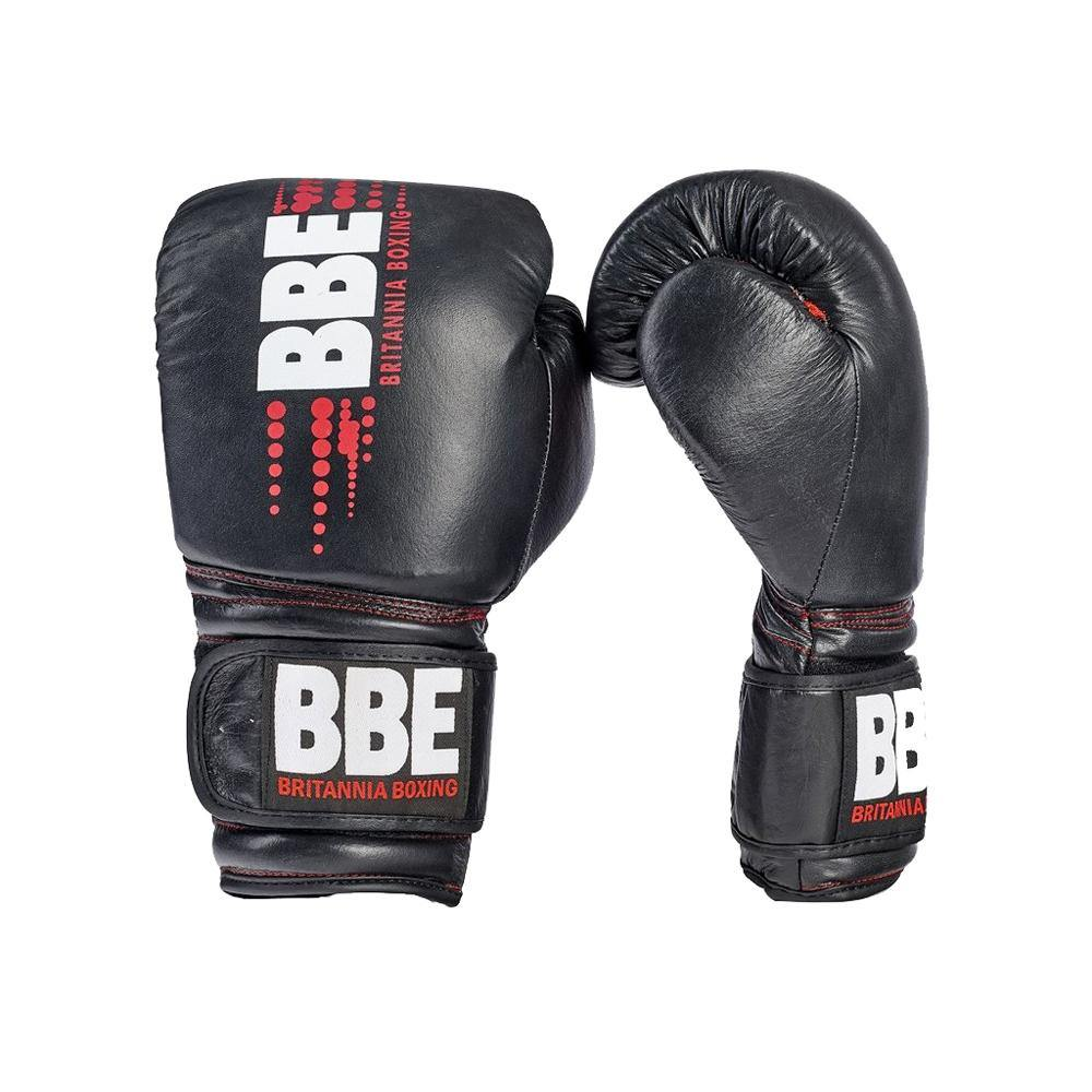 York BBE CLUB Leather Sparring Glove