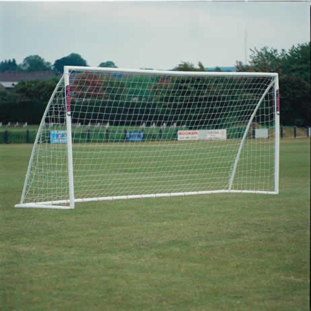 Samba Football MultiGoal plastic corners 16' x 7'- LOCKING