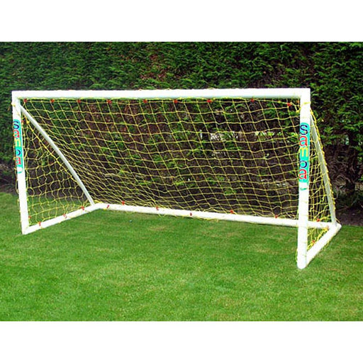 Samba Fun Football Goal with upvc Corners 8' x 4'