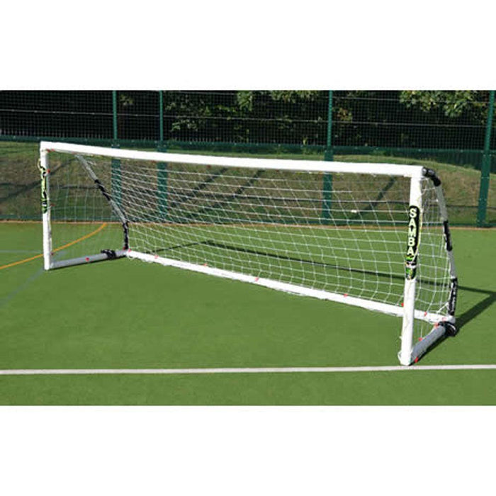 Samba PlayFast Football Goal  12' x 4'