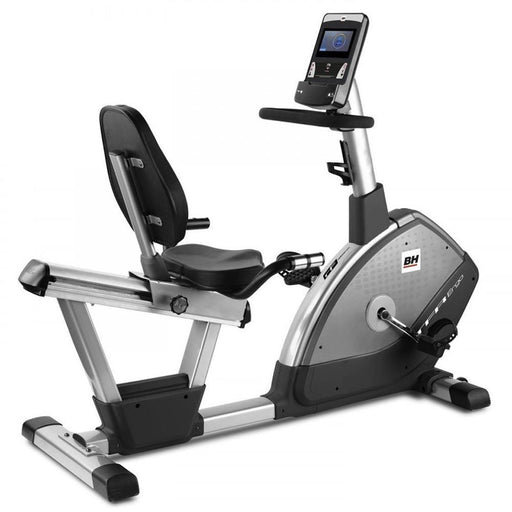 BH Fitness TFR Ergo Recumbent Cycle with TFT Screen