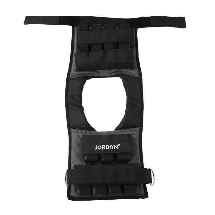 Jordan Weighted Vest (up to 30kg)
