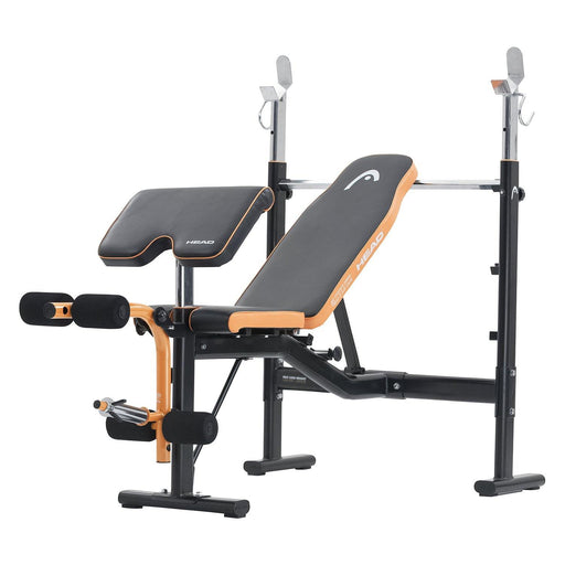 HEAD FITNESS MULTI BENCH