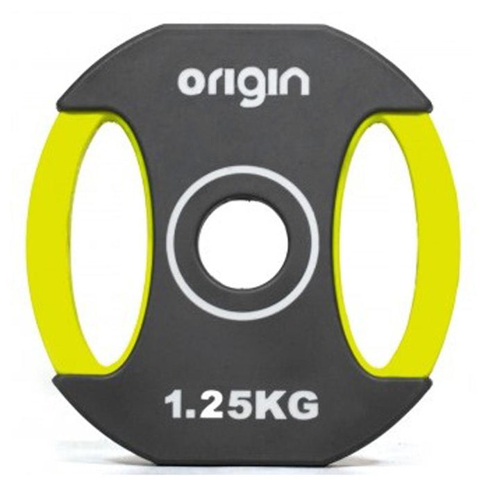 Origin Urethane Studio Barbell Set