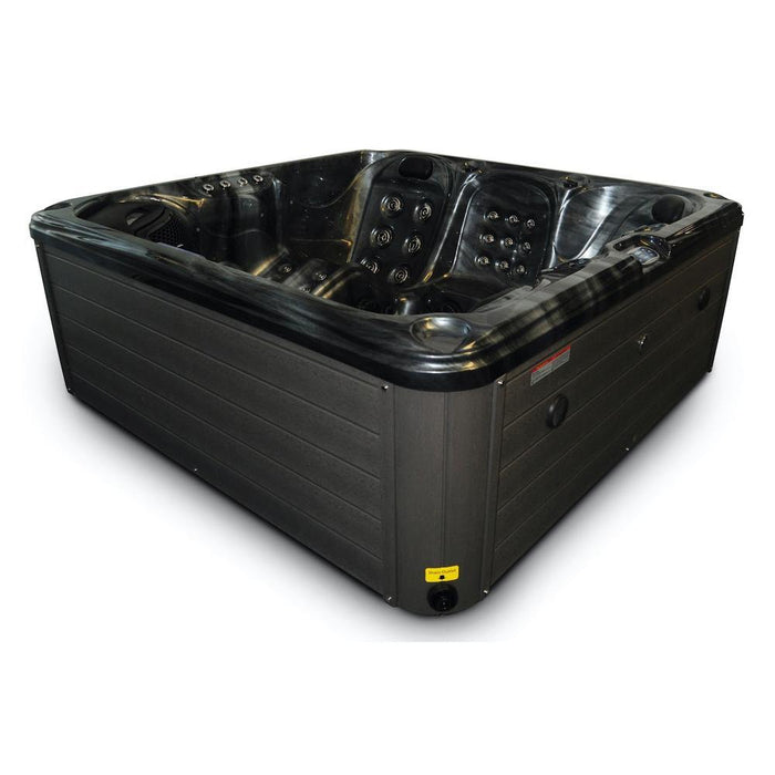 Orca Leisure Gold Boro 5 Person Hot Tub - FREE INSTALLATION