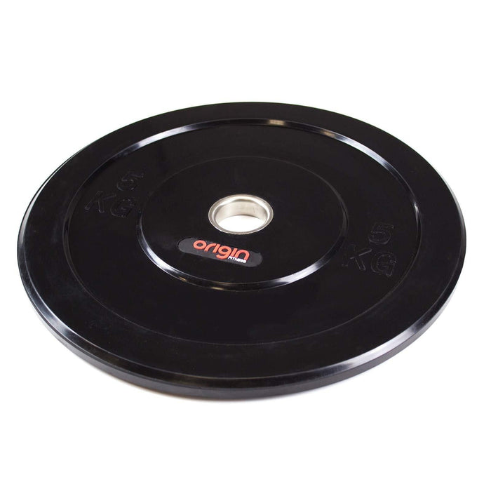 Origin Olympic Bumper Plates Set (up to 110kg)